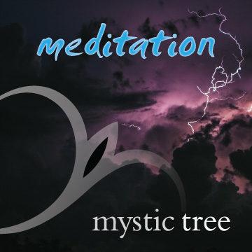 Meditation - Album Cover