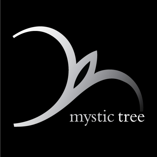 Mystic Tree logo