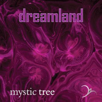 Dreamland Album Cover