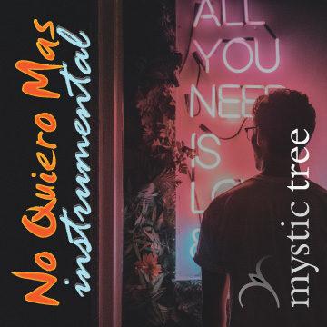 No Quiero Mas Instrumental - Album cover